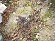 ex army manual winch