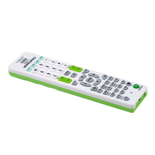 Universal LCD LED HD TV Remote Control Controller For TV Television Sets KK