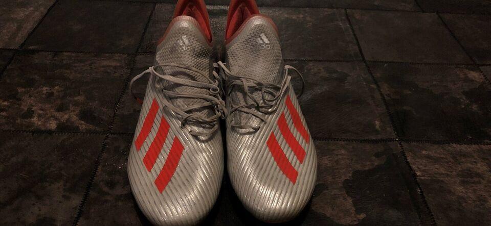 Fodboldstøvler, Fodboldstøvler topmodel , Adidas x 19.1