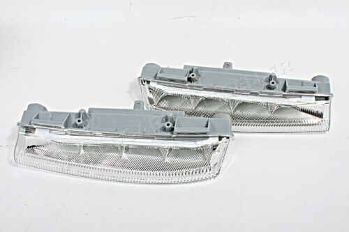 DRL Daytime Running Light Lamp LH+RH Fits MERCEDES R172 W204 W212 Facelift 2010
