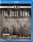 Dust Bowl 0841887017220 With Ken Burns Blu-ray Region a