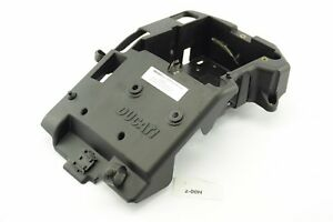 Ducati-749-999-Bj-2004-Batteriehalter-Batteriekasten