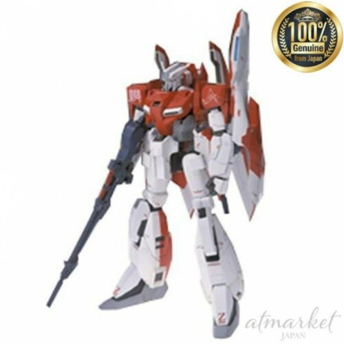 Bandai Gundam Figur 43209-21170 Fixierung Figuration #0017b Zplus Rot von Japan Anime & Manga