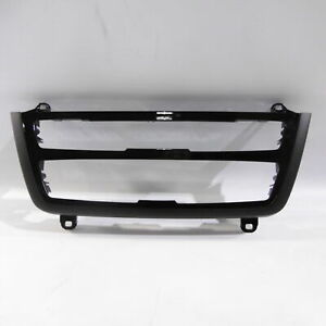 BMW-4-SERIES-F32-F33-F36-OEM-DASHBOARD-CLIMATE-RADIO-COVER-TRIM-9306450