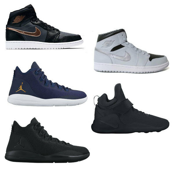 Nike Air 10 Jordan 1 5 6 10 Air 11 12 Retro High Mid Reveal Kwazi Sneaker Chaussures Neuf- d0df48