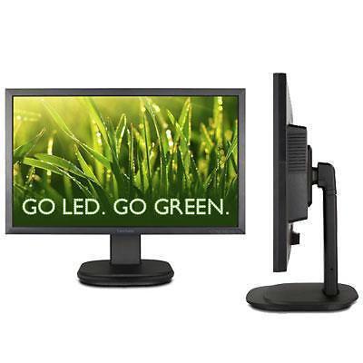 Driver UPDATE: ViewSonic VG2439m-TAA LED Monitor