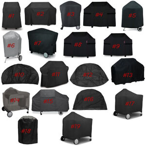 31-Types-BBQ-Cover-Gril-Barbeque-Kettle-Protector-For-Weber-Dust-Waterproof