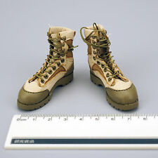 XD03-06 1/6 Scale HOT Soldier story US MARINE Tactical BOOTS TOYS