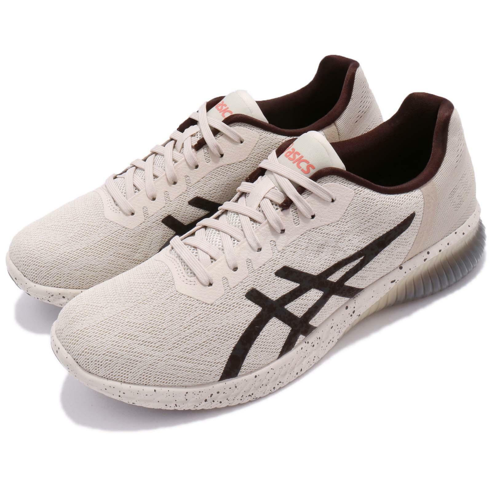 Asics Gel-Kenun SP SAKURA Birch Coffee Blossom Brown Men Easy Running T8A0N-0229