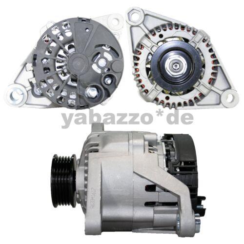 230L Lichtmaschine FIAT DUCATO Kasten 1.9 TD NEU 75A