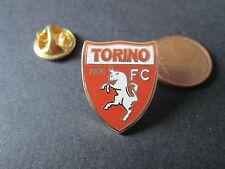 a26 TORINO FC club spilla football calcio soccer pins fussball italia italy
