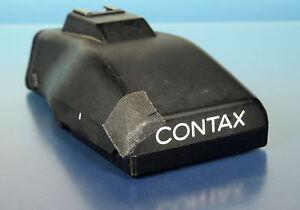 Contax-Prismensucher-MF-1-Prism-viewfinder-viseur-fuer-Contax-645-AF-91679