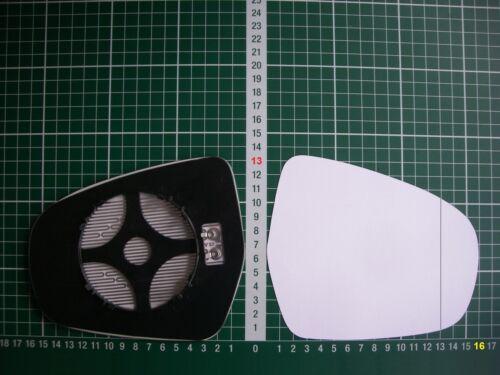 Exterior cristal espejo sustituto de vidrio Suzuki Grand Vitara 2 li od re ASPH cmpleto bhzt