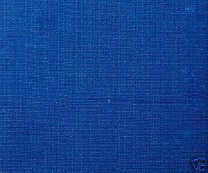 "538 Waterproof Ottima Qualità Have An Inquiring Mind Tessuto In Cotone Tipo ""fresco Di Lana"" Color Azzurro Shock-Resistant And Antimagnetic"