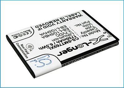 100% QualitäT High Quality Battery For T-mobile Galaxy S Blaze 4g Premium Cell Hochglanzpoliert