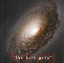 Foudre Noire - The Dark Gods CD 2008 Horna Mortualia black metal