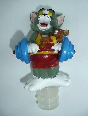 Doelstelling Ancien Bouchon De Bouteille Tom Et Jerry 1998 Bevordering Van Gezondheid En Genezen Van Ziekten