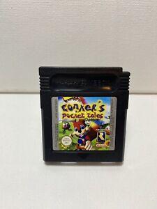 Tasca-del-Nintendo-kankar-TALES-Gameboy-da-gioco-rare