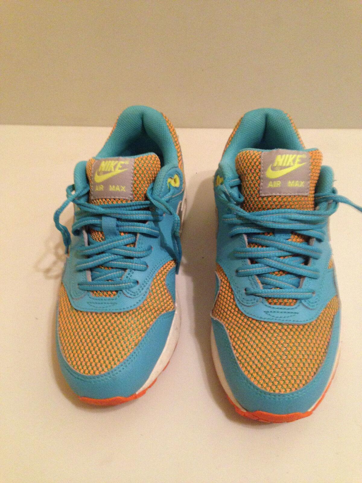Nike Air Max Max Air Schuhe Sneakers Gr.37,5 e1138e