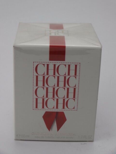 CAROLINA HERRERA CH FOR HER 50ML EAU DE TOILETTE SPRAY