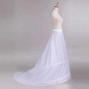 2-Ring-Schleppe-Reifrock-Einheitsgroesse-passend-zum-Brautkleid-Hochzeitskleid-RR1