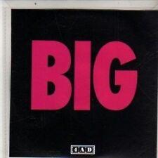 (DB253) The Big Pink, Stay Gold - 2011 DJ CD