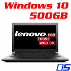Lenovo Essential B4130 Notebook 14-Inch Intel Celeron N3050 2GB RAM 500GB HDD