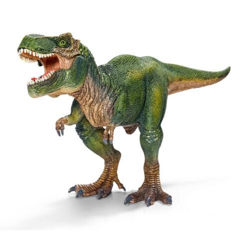 Schleich dinosauri Tyrannosaurus Rex Dinosauro Figura