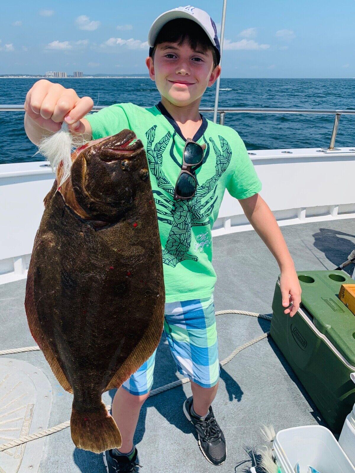 BEST FLUKE FLOUNDER B2 SQUID RIGS LURES MUSTAD SEA BASS COD SALMON