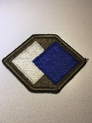 96TH INFANTRY DIVISION PATCH FULL COLOR