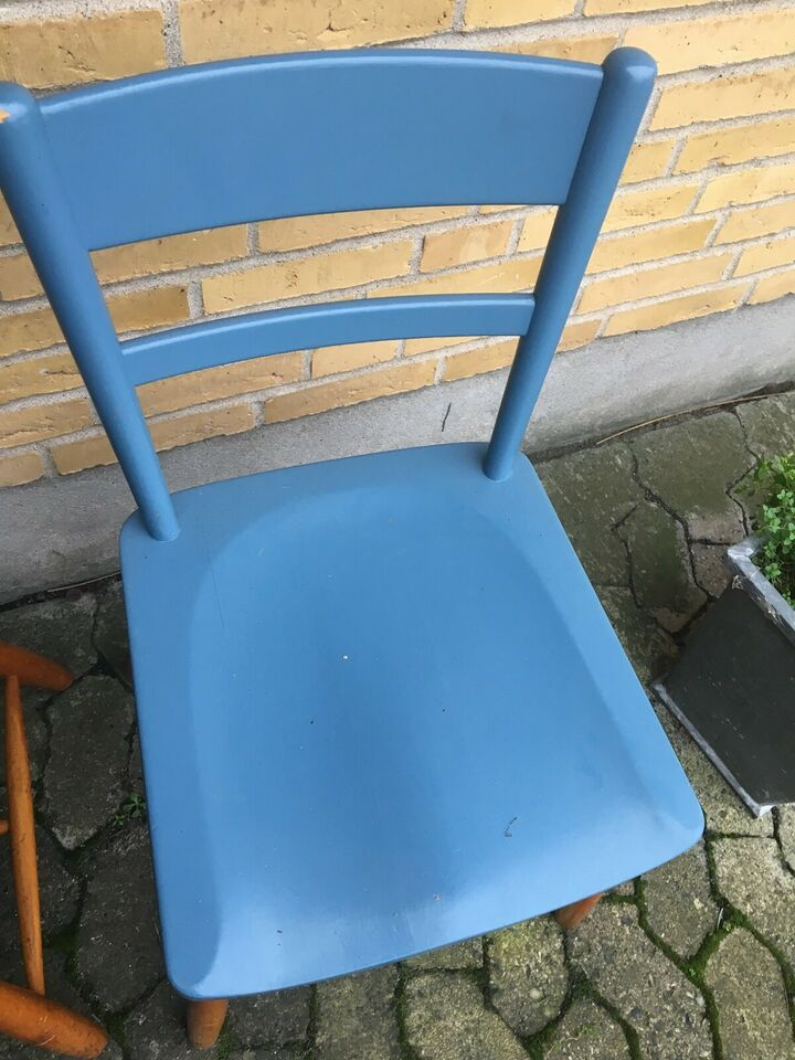 Andet, Sorø stolefabrik