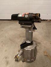 Huck Riveter 225245 Lockbolt Tool Used Pneumatic Rivet Gun Qty Available