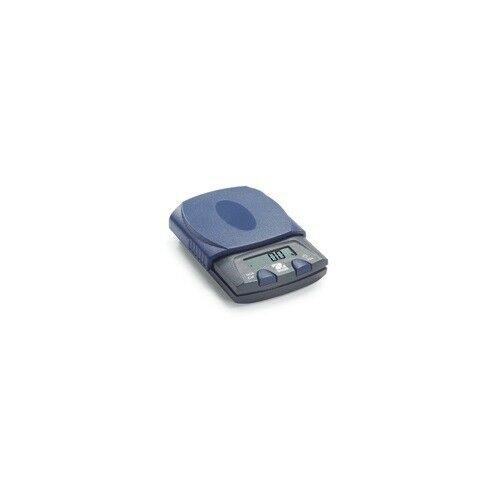 Gram Pocket Scale Ohaus PS251 With 0.1 Readability 250 Grams