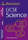 Collins Revision GCSE Science AQA A+B: Higher: Revision Guide + Exam Practice Workbook by HarperCollins Publishers (Paperback, 2009)