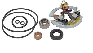Starter Rebuild Kit For Yamaha XJ600S SECA II 1992 1993 1994 1995 1996 1997 1998