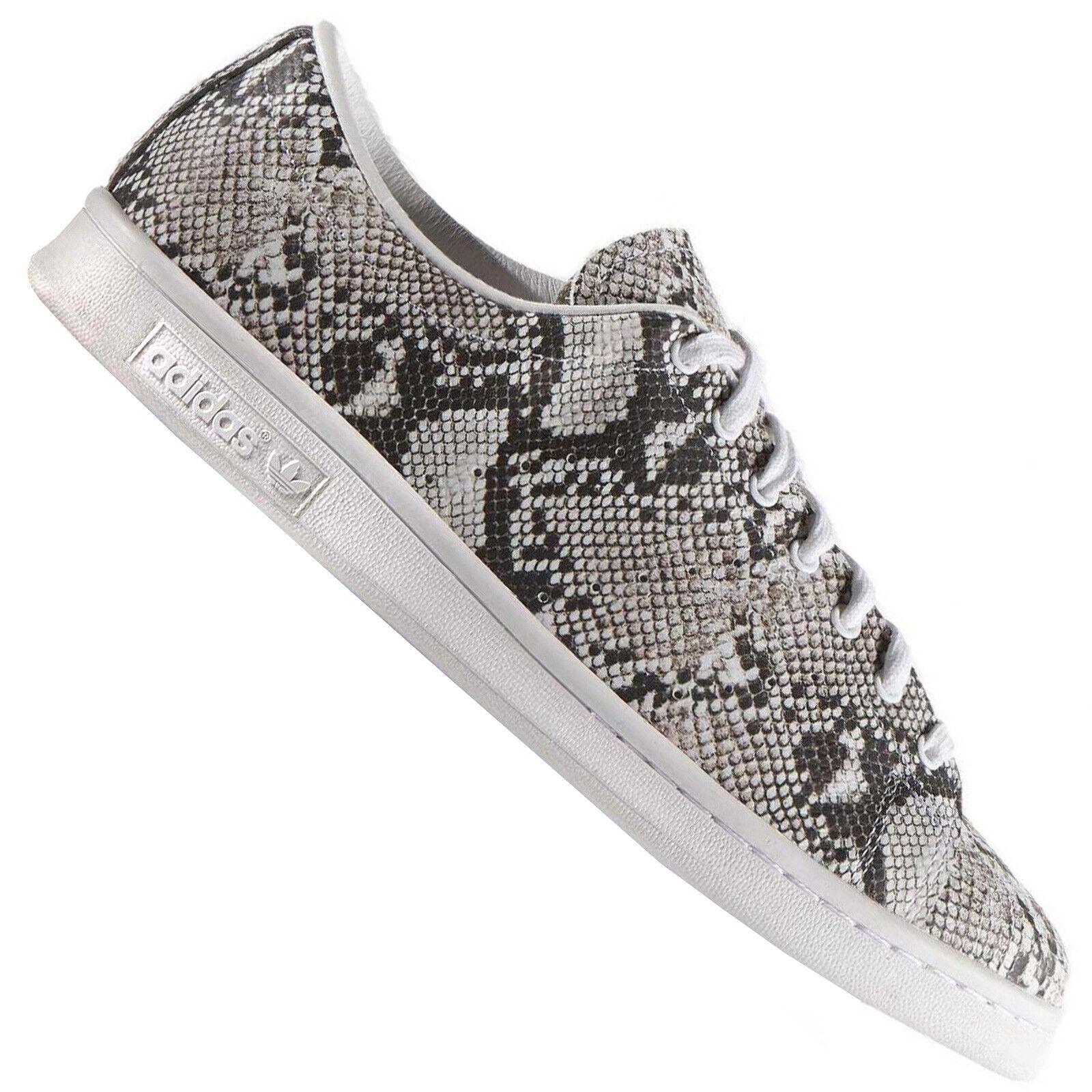separation shoes 97cfd 0a6a1 Adidas Originals x Hyke Stan Smith Men's Sneakers AOH001 Snake Ltokio B26098