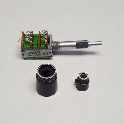 29LX and Cobra 29LXBT NEW OEM CHANNEL SELECTOR SWITCH for the Cobra 29LXLE