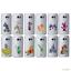 Disney-Estuche-Para-Samsung-Galaxy-S6-S7-borde-S8-S9-Plus-Lindo-Gel-De-Silicona-Cubierta