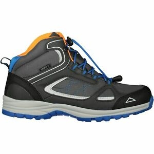 Damen Schnürstiefel Schuhe Stiefel Combat Boots Nieten 824910 Trendy Neu