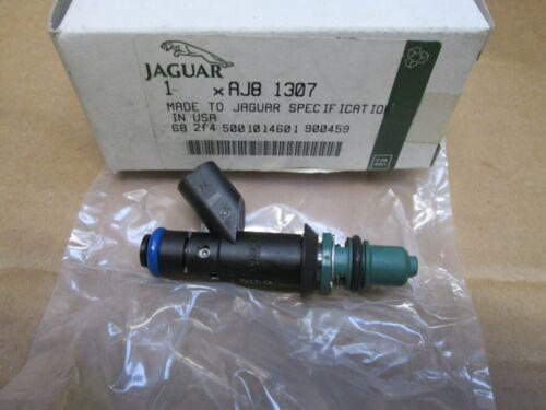 JAGUAR S TYPE 4.0 V8 FUEL INJECTOR GENUINE PART NEW AJ  8 1307