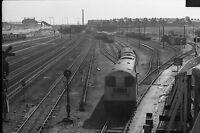 British Rail Class 20s Doncaster Quality 6x4 inch Rail Photo A