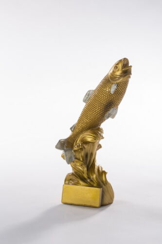 FISCHE   ++inkl ANGLER Ihrer Gravur++ Pokal  ANGELN