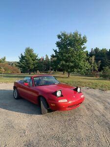 1993 Mazda MX-5