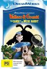 Wallace And Gromit - The Curse Of The Were-Rabbit (DVD, 2008)