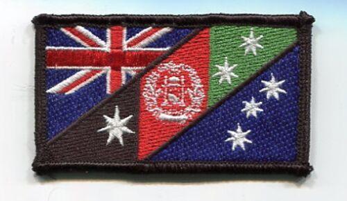 AUSTRALIA ELITE PROFESSIONAL ISAF JSOC SPECIAL WARFARE burdock MORALE FLAG