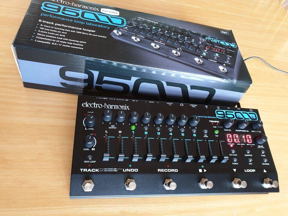 Looper, Electro Harmonix 95000