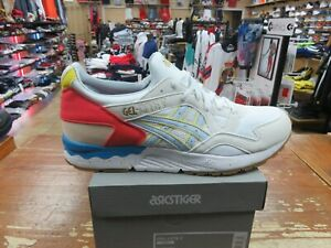 premium selection f3466 94574 Details about ASICS. GEL-LYTE V. WHITE/SKY