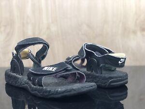 6fb47b359244 Image is loading Vtg-Nike-ACG-Air-Deschutz-Mens-Sport-Sandal-