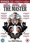 The Master DVD (uk) Drama Thriller Movie 2013 Region 2