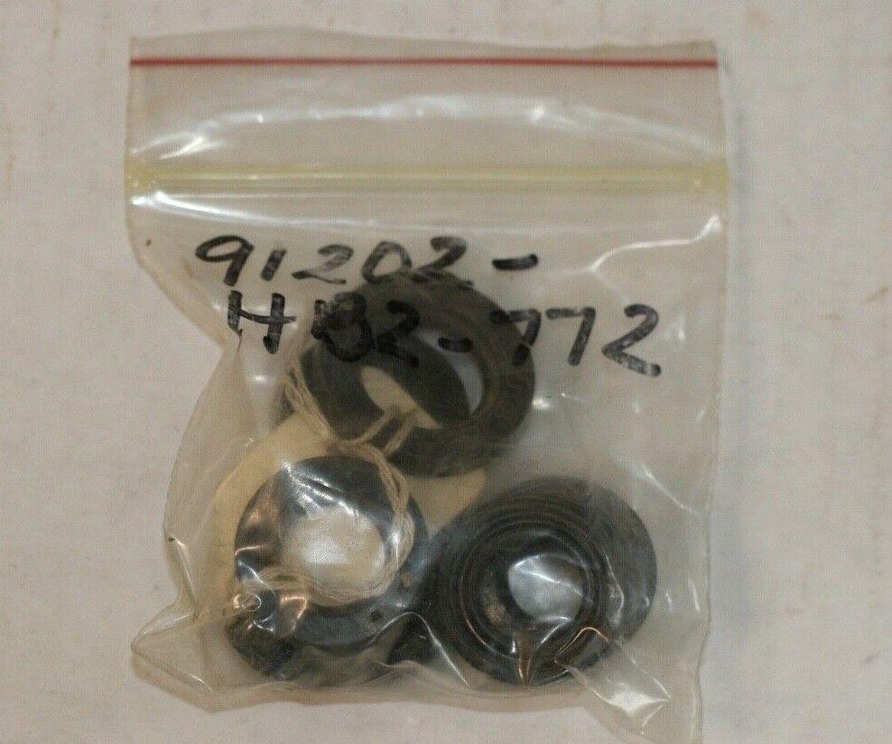 HONDA 91205-HB2-772 OIL SEAL 13.8X24X5